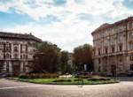 milano-piazza conciliazione